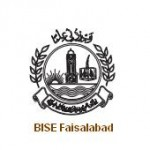 BISE Faisalabad Board Inter 12th Class (HSSC-II) Result 2013