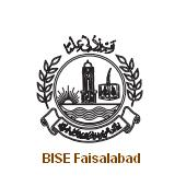 Matric date sheet 2012 9th 10th BISE Faisalabad