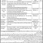Educators Jobs Lahore Punjab 2011