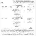 Jobs in Department Special Education Narowal