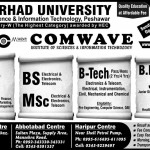 Admissions Open In Sarhad University COMWAVE