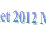 Matric date sheet 2012 9th 10th BISE Multan