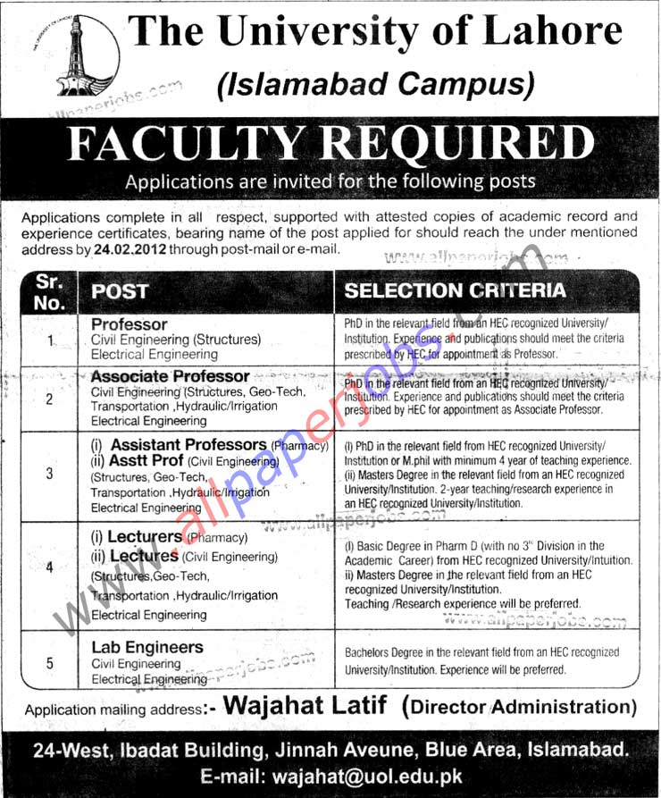 Faculty Job In University Of Lahore Jobs. Art Institute Calendar Richard Jones Attorney. Blurry Vision While Pregnant. U S Medical School Ranking Kugel Mesh Patch. Solar Panels Los Angeles Online Chef Training. Sql Server 2008 Specifications. Cheap Whole Life Insurance Quotes. Becoming A School Counselor What Do Emt Do. Field Trip To Washington D C