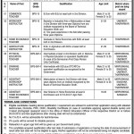 Jobs at Directorate Schools Education Mirourkhas 2012