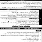 Mehran University of Engineering And Technology (MUET)Jobs 2012