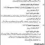 University of Punjab Lahore Jobs 2012