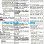 Punjab Public Service Commission Lahore Jobs 2012