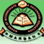 BISE Mardan Board Matric Result 2012