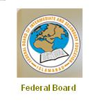 FBISE Federal Board Matric / SSC Part II Result 2012