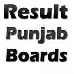 Punjab Boards Matric Result 10th Class 2012 Announced