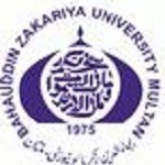 BZU Multan BA BSc 1st Annual Result 2012