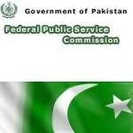 FEDERAL PUBLIC SERVICE COMMISSION  JOBS OCTOBER 2012