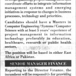 Jobs Opportunities in Aga Khan University Karachi Sindh Pakistan