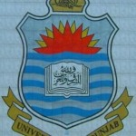 Punjab University Admission Forms and fee for the B.A./B.Sc. Annual Examination, 2014