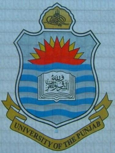 Punjab University M.A./M.Sc. Part-I and Part-II Annual Examination, 2013