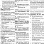 Vacancies At Punjab Public Services Commission