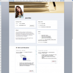Resume Format – How To Format Your Resume