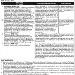 Position Vacant  Mehran University of Engineering And Technology