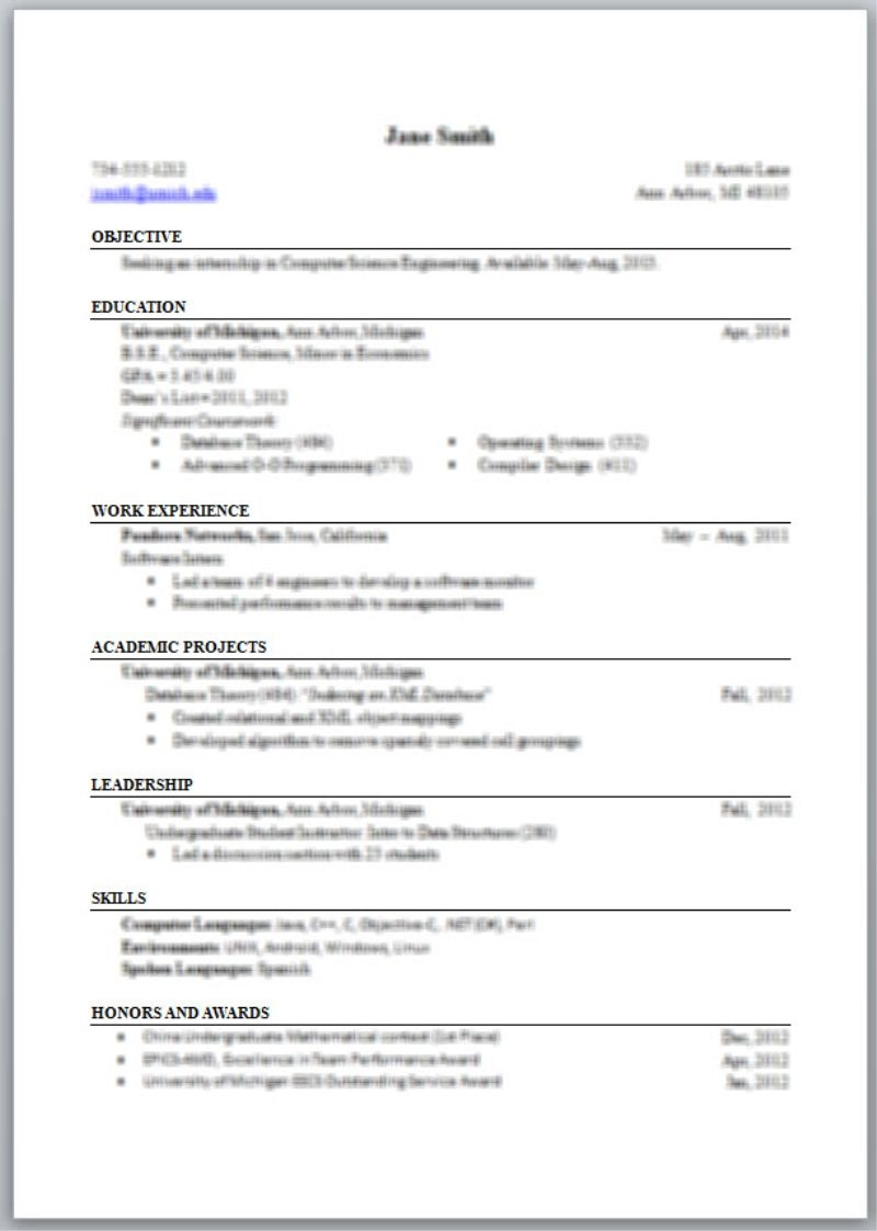 doc teaching cv format doc cv format for teaching format of cv teacher teaching cv format