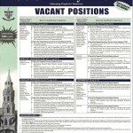 GC University Lahore 2013 Jobs