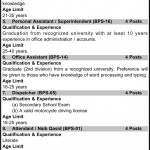 Government College Women University Faisalabad Jobs