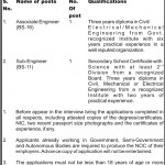 Govt Jobs Vacancies In Arid Agriculture University Rawalpindi 2014