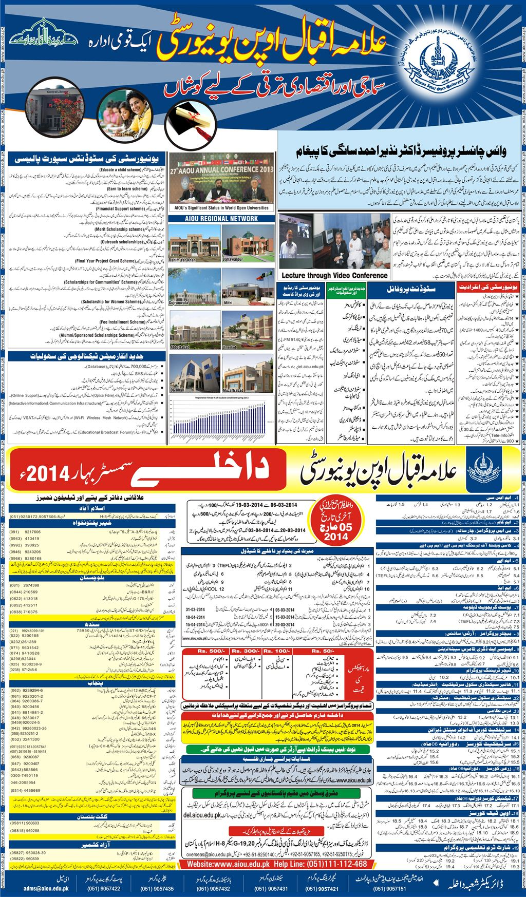 College writing service commission result 2014