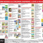 Oxford Book For Children Inspiration