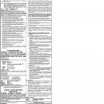 Punjab Public Service Commission Lahore 2015