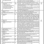 Staff Needed At University Of Science Technology Bannu