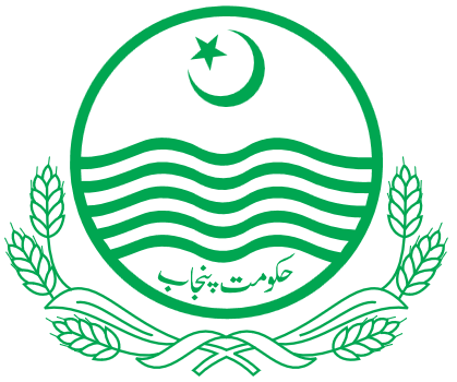 Govt of Punjab Pakistan Logo