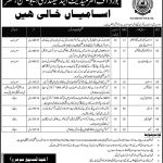 Situation Vacant Board Of Intermediate And Secondary Education Sukkur