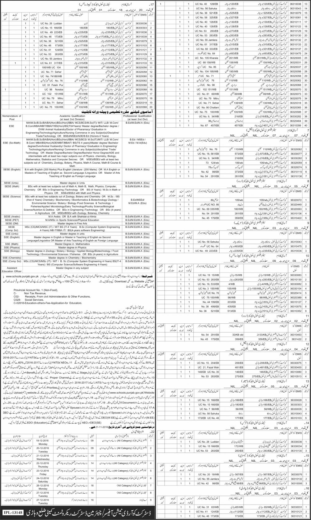 vehari-educator-seats-school-wise-8