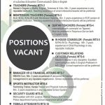 MAZEN Turkish School Rawalpindi Islamabad Jobs 2017