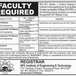 Federal Degree Awarding Institute Jobs 2017
