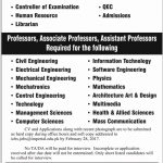 Imperial College Of Business Studies Lahore 2017