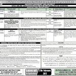 Punjab Public Service Commission PPSC