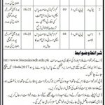 Board Of Intermediate And Secondary Education Sukkur Jobs 2017