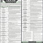 Government Of The Punjab TEVTA Jobs 2017