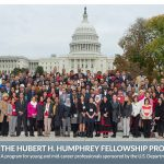 Hubert Humphrey Fellowships in USA for International Students Scholarship 2017-2018