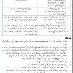 Women University Azad Jamu And Kashmir Bagh Jobs 2017