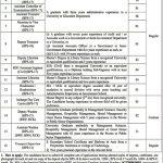The Islamia University of Bahawalpur Jobs 2017