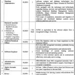 The University Of Health And Science Lahore Jobs 2017