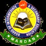 BISE Mardan Board KPK