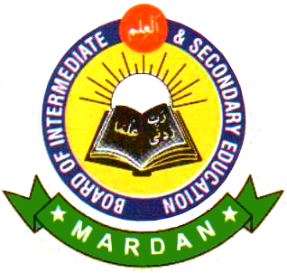 BISE Mardan Board 9th Class Result 2017 SSC Part-I
