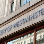 University of Westminster Full International Scholarships 2019
